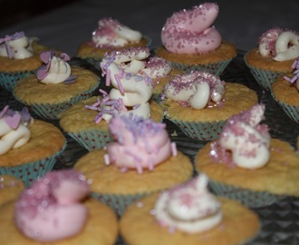 Milles Cup Cakes