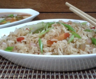 Tasty Chineese Easy To Cook Recipes