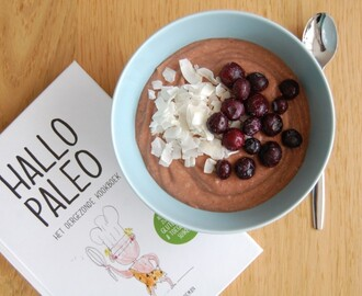 Hallo Paleo review en winactie!
