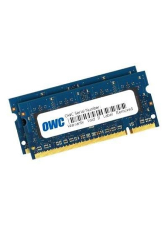 Other World Computing - DDR2 - 6 GB: 1 x 2 GB + 1 x 4 GB - SO DIMM 200-PIN
