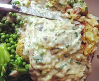 Recipe - Smoked Haddock Fishcakes