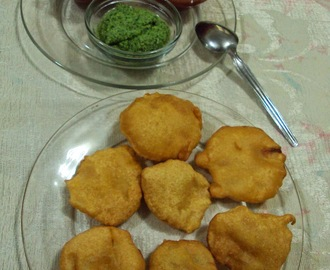 Recipe of Batata Bhajiya | How to Make Aloo Pakoras