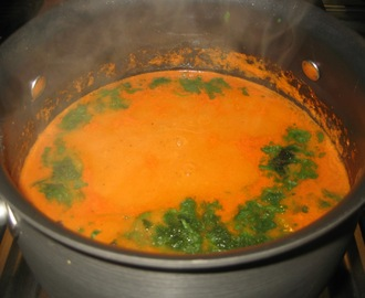 Poondu Rasam/ Garlic Rasam/ Indian soup