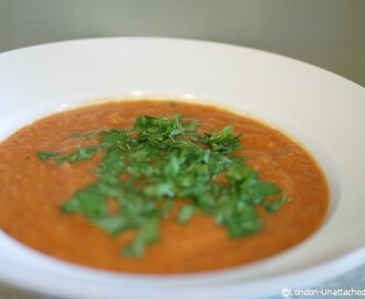 5:2 Diet Recipe – Cream of Tomato Soup