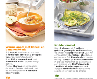 WIN: drie maanden gratis Weight Watchers
