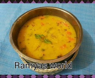 YELLOW DAL / MOONG DAL