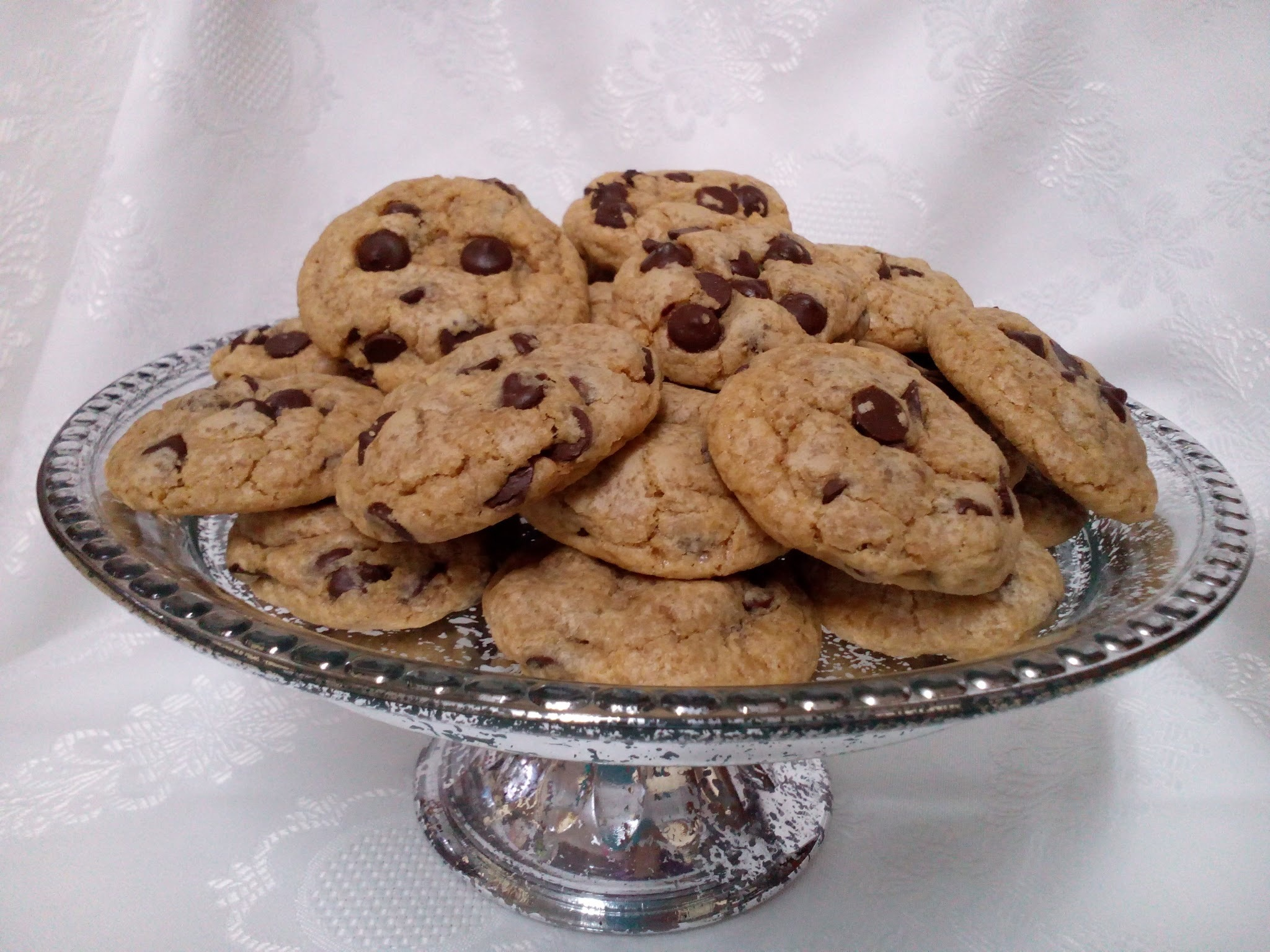 COOKIES CHIP DE XOCOLATA
