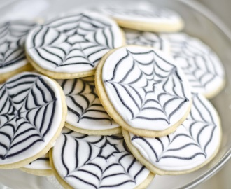 Spindelvev Sugar Cookies