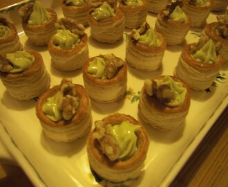 VOL-AU-VENTS DE ROQUEFORT I NOUS