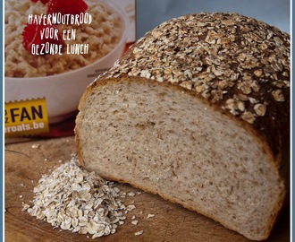 Havermoutbrood