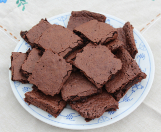 Ingrids Brownies