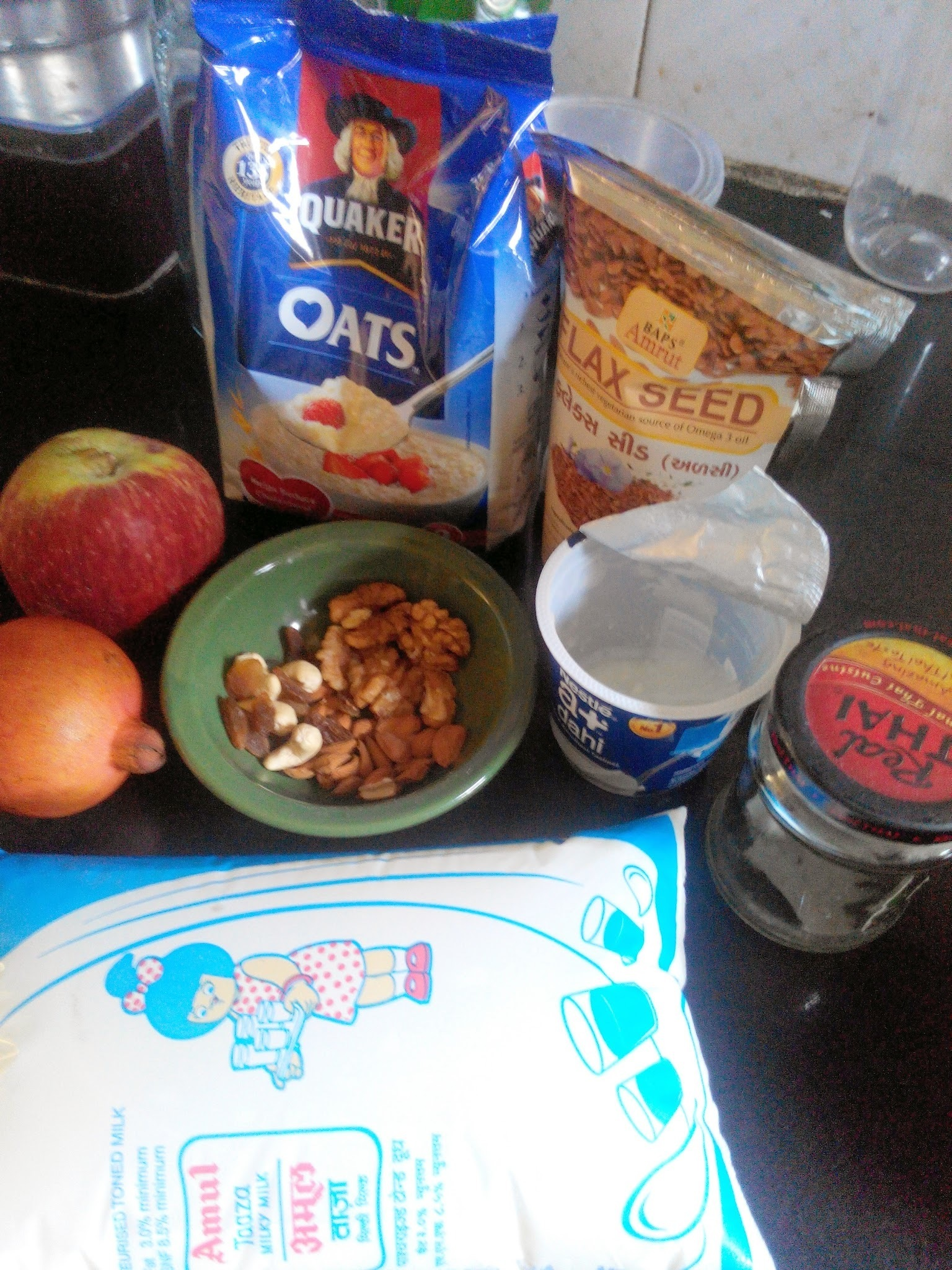 Cook With Me: Power Breakfast