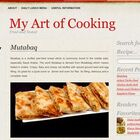 My Art of Cooking | Tried and Tested