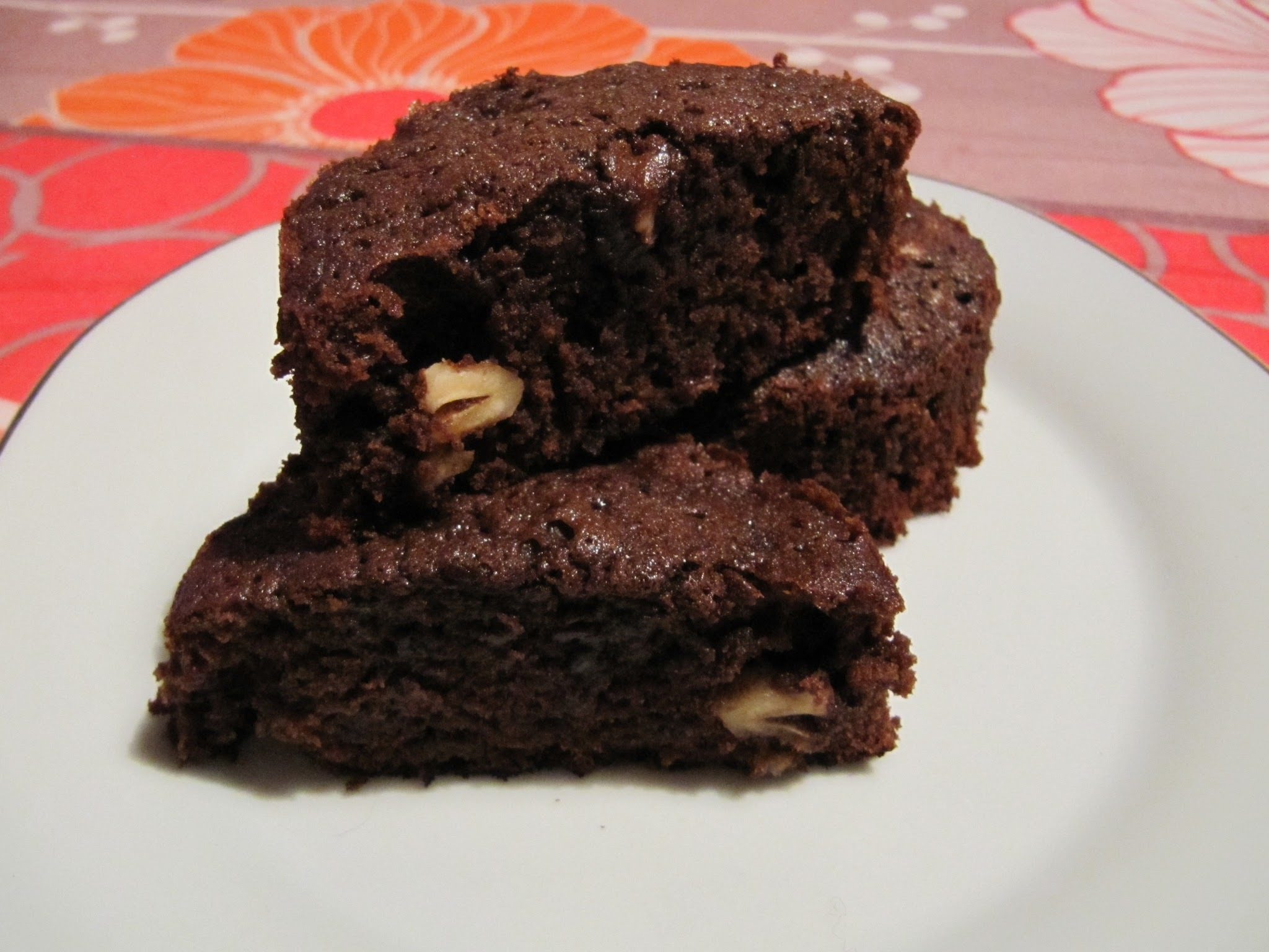 Le brownie de Christophe Michalak