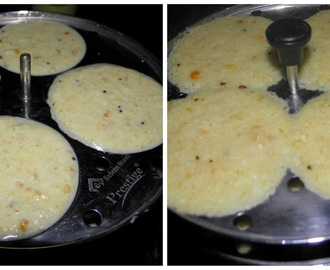 Rava Idli | Quick & Healthy Breakfast Recipe