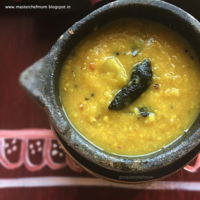 North Arcot Style Vendaya Masiyal | Vendhaya Masiyal Recipe | Traditional Fenugreek Dal Recipe from Tamil Nadu | Gluten Free and Vegan