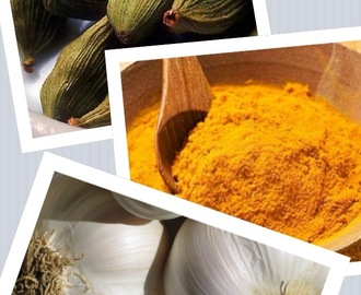 12 Indian foods that cut fat