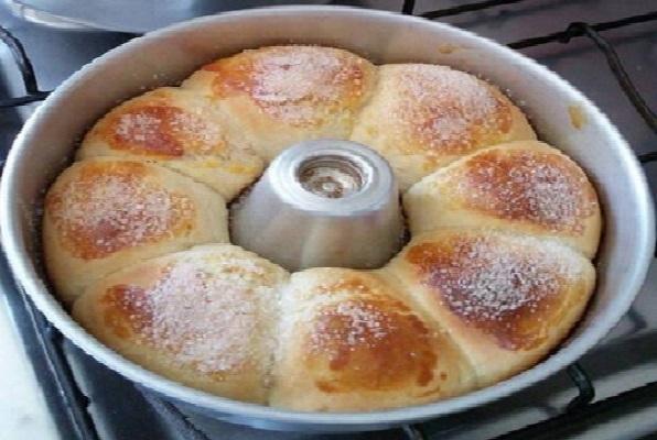 Receitas de de rosca caseira de leite condensado - myTaste