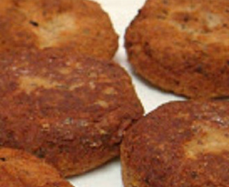 Veg Shammi Kabab recipe, How to make vegetarian Shammi Kabab