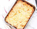 Quick and easy scalloped potatoes