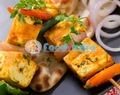 Paneer Tikka Dry Recipe Try at Home and Serves as Starter
