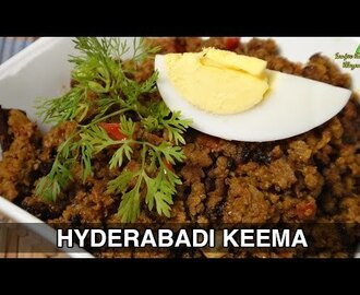 How to make Chicken Keema Masala (Step by Step) ?