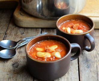 Meal Planning Monday: 5:2 Diet Soups and Stews for Winter – Recipes and Meal Plans