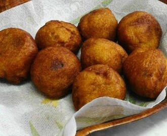Cheese Bonda