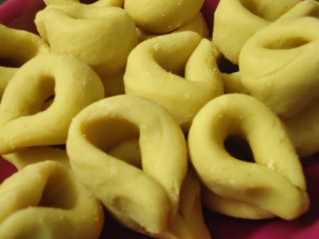 Bengali sweet Gujiya recipe - Diwali preparation