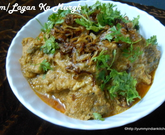 Hyderabadi Dum Ka Murgh Recipe,Lagan Ka Murgh Curry,Chicken Curries