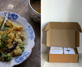 [GESLOTEN] Giveaway: FoodWeLove couscous box