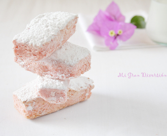 GALLETAS ROSE DE REIMS