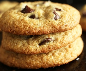 Glutenfrie Cookies – Wow! Bare.. Wow…