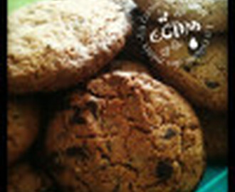Cookies - Thermomix