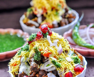 Recipe Of Heeng Vaale Kaale Chane Ki Chaat | Asafoetida Flavour Black Chickpeas Chaat | Step Wise