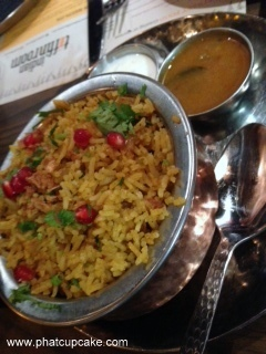 Restaurant Review: Indian Tifffin Room, Cheadle