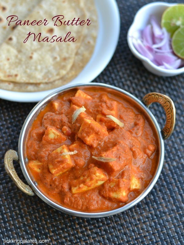 Paneer Butter Masala Recipe | Easy Paneer Recipes | No Onion No Garlic Recipe