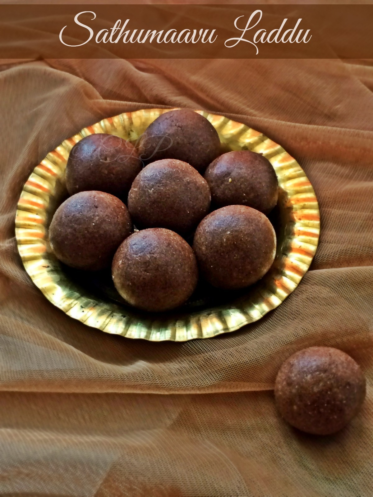 Sathumaavu Laddu | Finger Millet Energy Balls | Healthy Kids friendly recipe