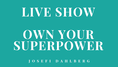 LIVE SHOW 2019 OWN YOUR SUPERPOWER