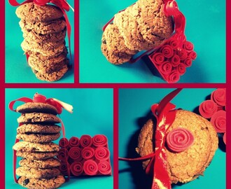 Galletas Doble chocolate!