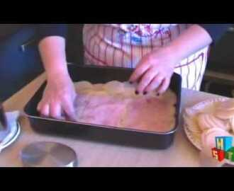 Parmigiana di patate - CucinaConMe - YouTube