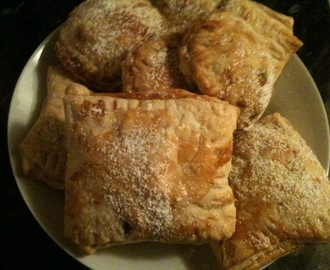 Apple Puff Parcels