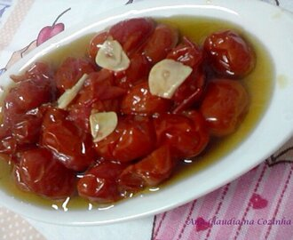Confit de Tomate Sweet Grape