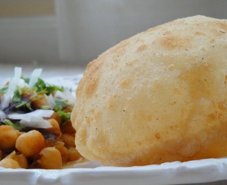 Perfect Bhatura Recipe