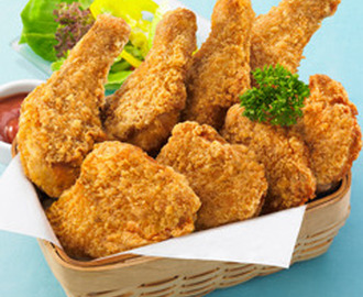 HACER POLLO COMO KENTUCHY FRIED CHICKEN