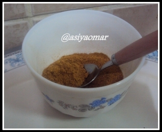 Hotel Garam Masala Powder - Home Made Spices