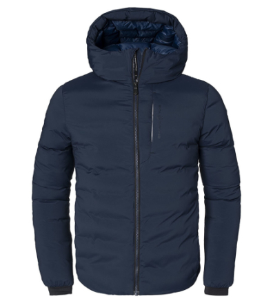 Sail Racing Polar Jacket Navy