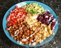 Recipe ReDux: Falafel Bowl