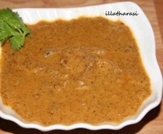Chettinad Chicken Curry & Events / Awards!!!
