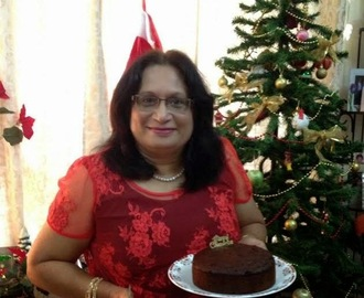 CHRISTMAS MEMORIES - DECCAN HERALD METROLIFE - 23rd Dec 2014 - KALKALS AND CHRISTMAS CAKE